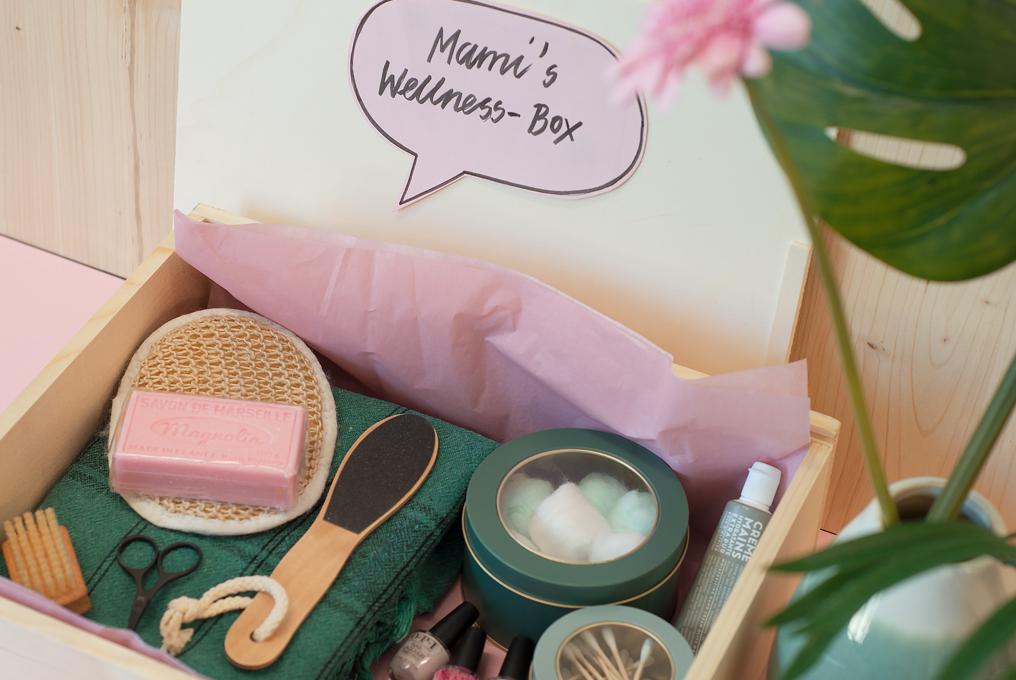 Ben noto Fai da te - Idee regalo per la Festa della mamma - consumo.ch CV11