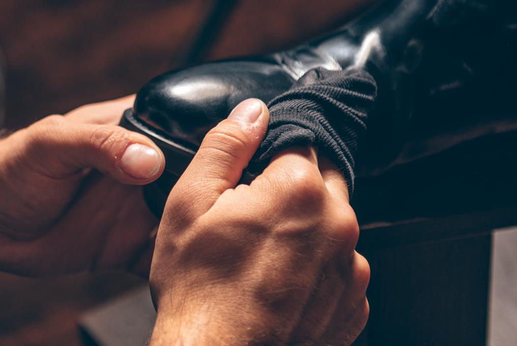 Insider Tipps und Tricks zur Schuhpflege consumo.ch